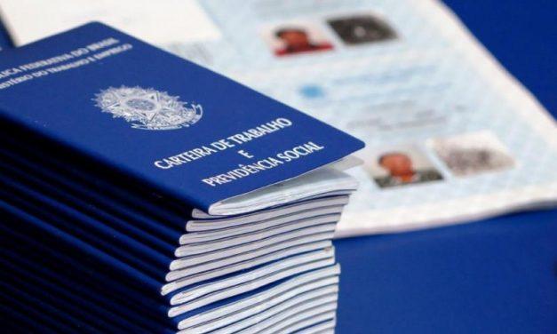 Registro de contratos de trabalho intermitente pode inflar números sobre criação de empregos